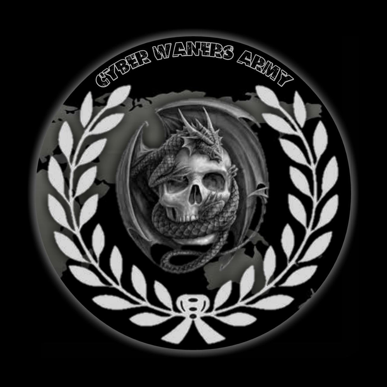 SHELL CYBER WANERS ARMY - Pastebin com